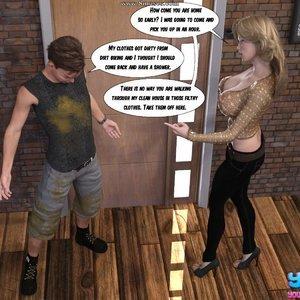 Sabotage Chapter 02 free y3df Porn sex 073