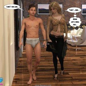 Sabotage Chapter 02 free y3df Porn sex 076