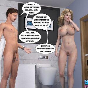 Sabotage Chapter 02 free y3df Porn sex 105