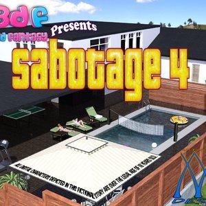 Porn Comics - Sabotage Chapter 04 free y3df Porn