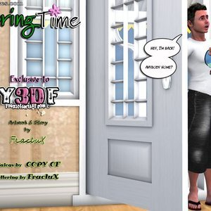 Porn Comics - Spring Time Chapter 01 free y3df Porn