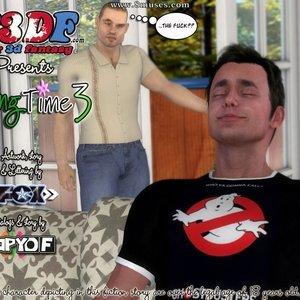Porn Comics - Spring Time 3 free y3df Porn