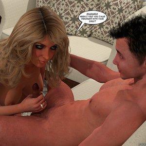 Spring Time 4 Porn Comic 030