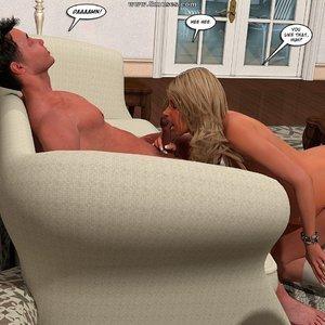 Spring Time 4 Porn Comic 034