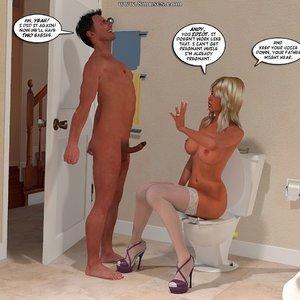 Spring Time 4 Porn Comic 055