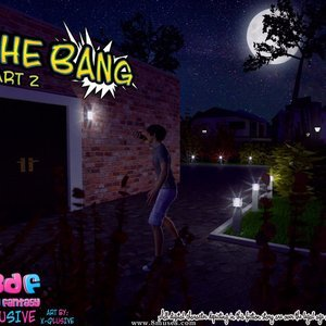 Porn Comics - The Bang Chapter 02 free y3df Porn Comic