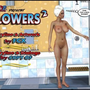 Porn Comics - The Flowers Chapter 02 free y3df Porn