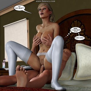 The Flowers 2 Porn Comic 088
