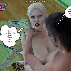 The Plan Chapter 01 free y3df Porn Comic sex 063