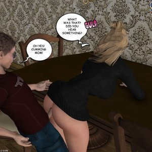The Plan Chapter 05 free y3df Porn sex 021
