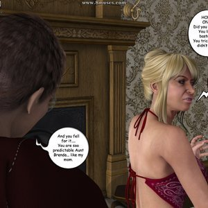 The Plan Chapter 05 free y3df Porn sex 044