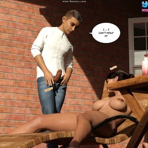 The Tan Chapter 01 free y3df Porn sex 042