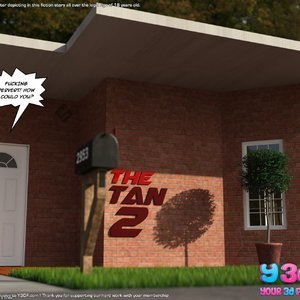 Porn Comics - The Tan Chapter Chapter 02 free y3df Porn
