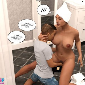 The Tan Chapter Chapter 03 free y3df Porn sex 024